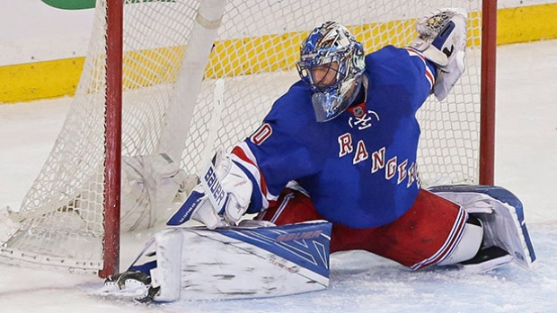 A Beginner's Guide to Goaltender Advanced Stats - Blueshirts Breakaway