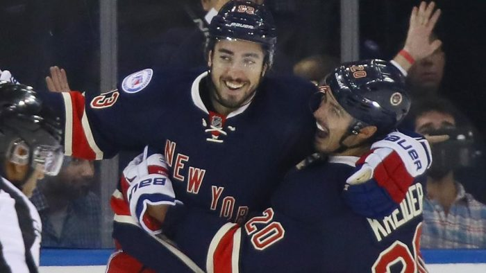 2018-2019 NY Rangers Roster Projections and Scenarios - Blueshirts ... ab9e126a148