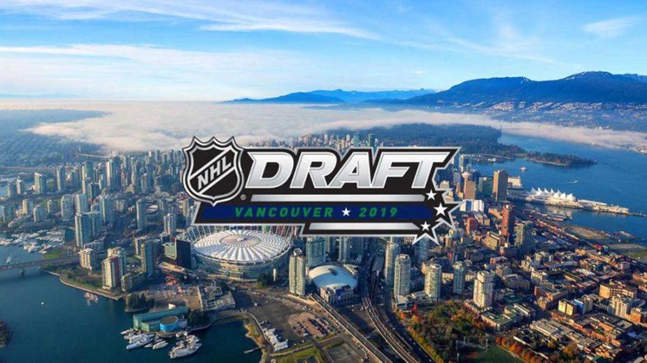 2019 Nhl Draft Rankings Final Edition Blueshirts Breakaway